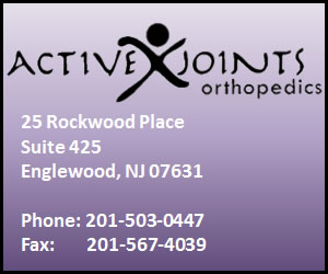Active Joints Orthopedics