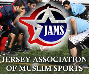 Jersey Association of Muslim Sports (JAMS)